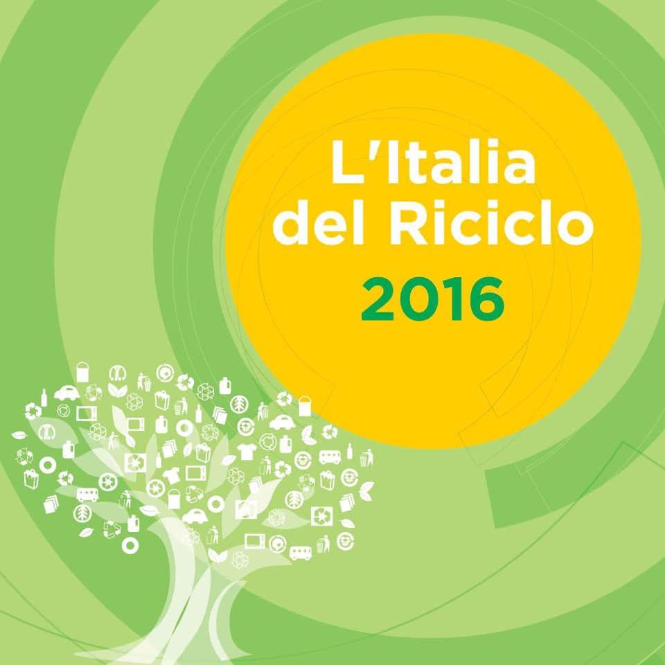 """""""Rapporto """"L'Italia del riciclo"""": potenzialità e valorizzazione della filiera degli PFU"""" è bloccato Rapporto """"L'Italia del riciclo"""": potenzialità e valorizzazione della filiera degli PFU"""