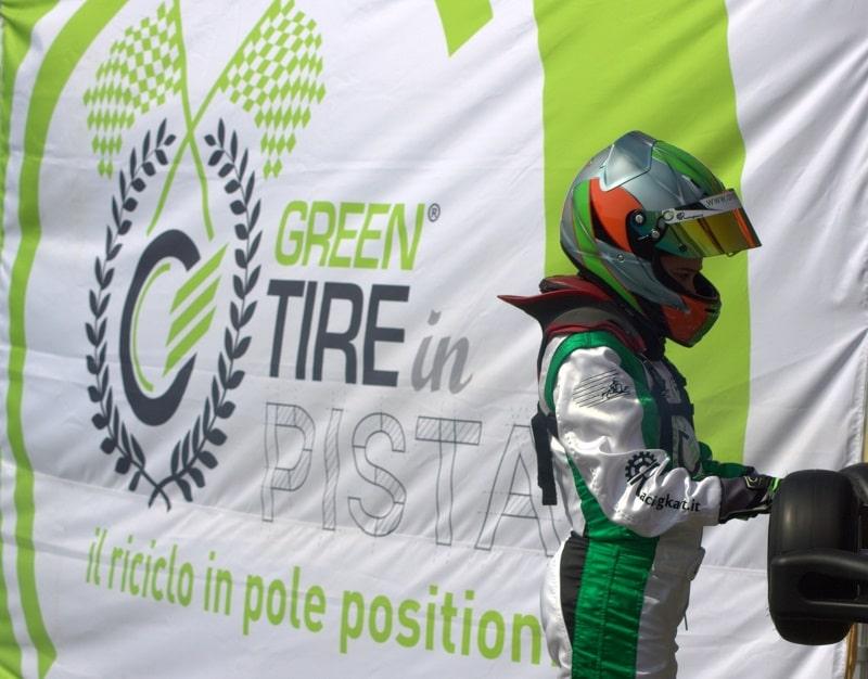 Torna Greentire in Pista, dedicato agli automobilisti di domani
