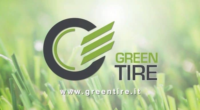 Successo per Greentire ad Ecomondo 2017