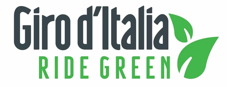 Greentire al fianco di Ride Green, il progetto di sostenibilità al Giro d'Italia 2019