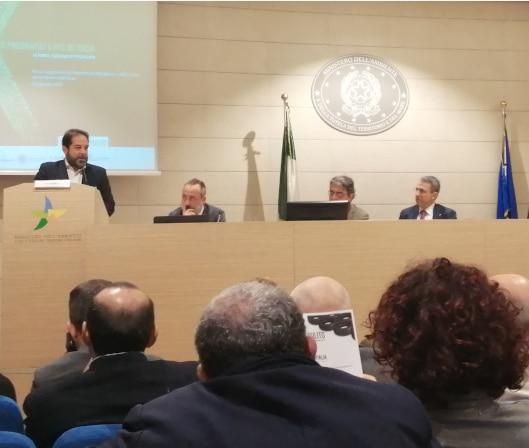 Cambio Pulito: Greentire incontra il Ministro dell'Ambiente Sergio Costa