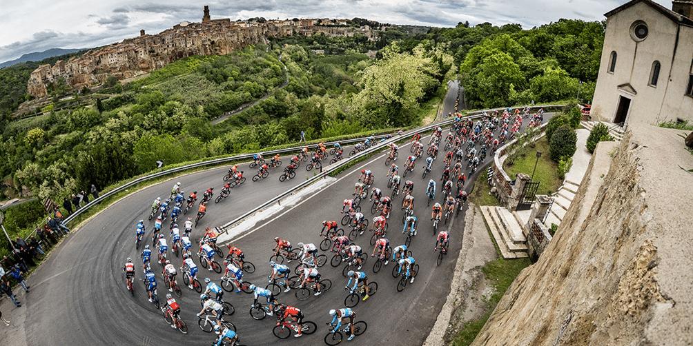 Ritorna Ride Green con il Giro d'Italia: Greentire partner dell'iniziativa per sensibilizzare sui corretti comportamenti ambientali